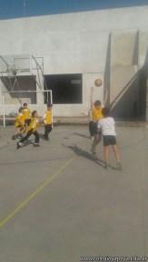 2do Torneo Deportivo para segundo ciclo de Primaria 13