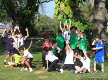 2do Torneo Deportivo para segundo ciclo de Primaria 21