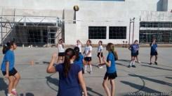 2do Torneo Deportivo para segundo ciclo de Primaria 4