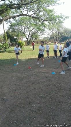 2do Torneo Deportivo para segundo ciclo de Primaria 80
