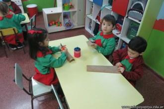 Aprendiendo sobre San Martín 13