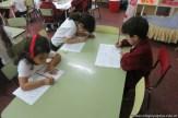 Conteo y escritura de números 6