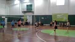 Equipo de voley a semifinales 2