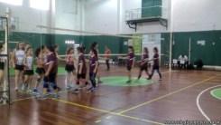 Equipo de voley a semifinales 5