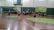 Equipo de voley a semifinales 9