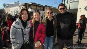 Festejo de Cumpleaños y Desfile en Homenaje a San Martin 10