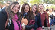 Festejo de Cumpleaños y Desfile en Homenaje a San Martin 109