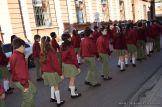 Festejo de Cumpleaños y Desfile en Homenaje a San Martin 112