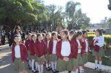 Festejo de Cumpleaños y Desfile en Homenaje a San Martin 137