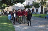 Festejo de Cumpleaños y Desfile en Homenaje a San Martin 141