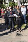Festejo de Cumpleaños y Desfile en Homenaje a San Martin 145