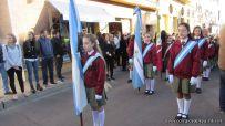 Festejo de Cumpleaños y Desfile en Homenaje a San Martin 20
