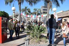 Festejo de Cumpleaños y Desfile en Homenaje a San Martin 227