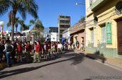Festejo de Cumpleaños y Desfile en Homenaje a San Martin 230