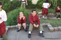 Festejo de Cumpleaños y Desfile en Homenaje a San Martin 239