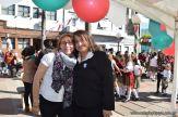 Festejo de Cumpleaños y Desfile en Homenaje a San Martin 274