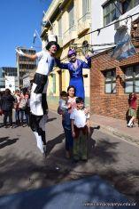 Festejo de Cumpleaños y Desfile en Homenaje a San Martin 280