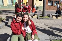 Festejo de Cumpleaños y Desfile en Homenaje a San Martin 292