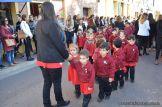 Festejo de Cumpleaños y Desfile en Homenaje a San Martin 31