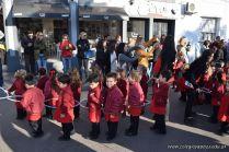 Festejo de Cumpleaños y Desfile en Homenaje a San Martin 34