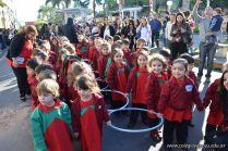 Festejo de Cumpleaños y Desfile en Homenaje a San Martin 35