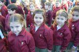 Festejo de Cumpleaños y Desfile en Homenaje a San Martin 44