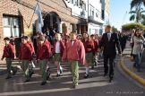 Festejo de Cumpleaños y Desfile en Homenaje a San Martin 63