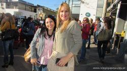 Festejo de Cumpleaños y Desfile en Homenaje a San Martin 8