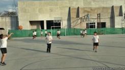 Hermosa tarde a puro deporte en el campo deportivo 10