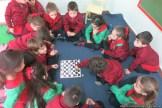 Jugamos al ajedrez 10