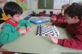 Jugamos al ajedrez 12