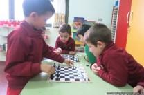 Jugamos al ajedrez 19