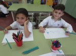 Pintando el cruce de los Andes 32