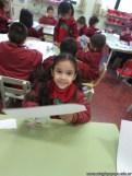 Pintando el cruce de los Andes 49