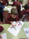 Pintando el cruce de los Andes 50
