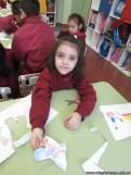 Pintando el cruce de los Andes 56