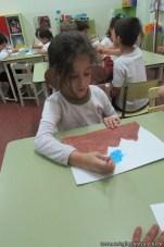Pintando el cruce de los Andes 6