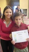 Certificados Spelling Bee 13