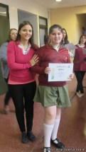 Certificados Spelling Bee 16