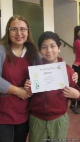 Certificados Spelling Bee 17