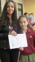 Certificados Spelling Bee 27