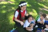Festejo día del niño y bienvenida de la primavera 110