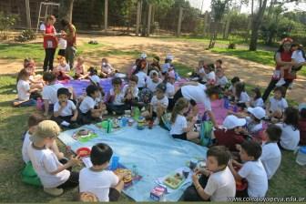 Festejo día del niño y bienvenida de la primavera 119