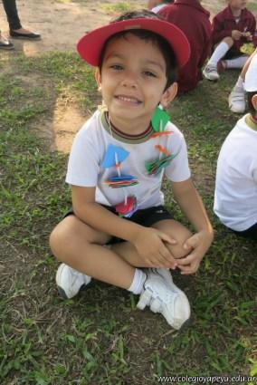Festejo día del niño y bienvenida de la primavera 12
