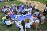 Festejo día del niño y bienvenida de la primavera 98