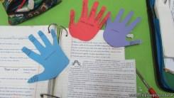 Una historia entre las manos 9