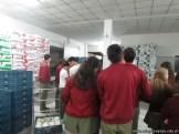Visita a fábrica de pastas 6
