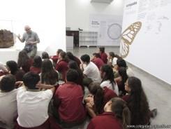 Visita al museo de Ciencias Naturales 64