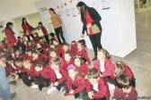 Visita al museo de Cs. Naturales 41