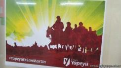 YapeyúEsSanmartín Rutas Sanmartinianas 8